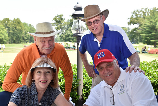 """Photos of the morning golf round at The Holy Name Medical Center Foundation Classic Golf Tournament on June 20, 2016 at Hackensack Golf Club in Oradell, NJ <br /> Photo by Chris Marksbury<br /> <br /> To learn more, please visit: <a href=""""http://www.holyname.org/foundation/"""">http://www.holyname.org/foundation/</a><br /> <br /> You may download an original file for free by clicking the down arrow at the lower left of the photo or order prints directly from the site."""