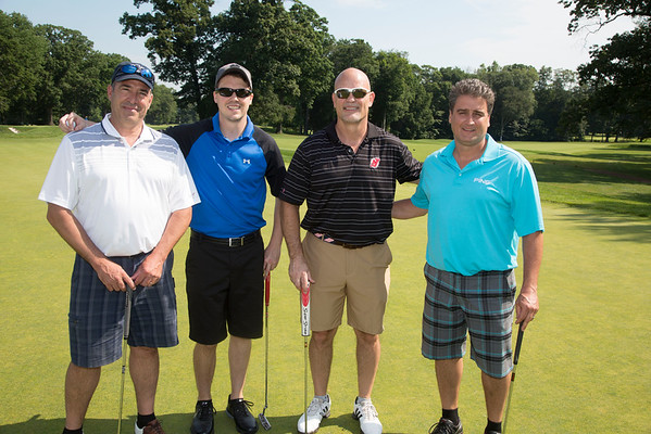 "Photos of the morning golf round at The Holy Name Medical Center Foundation Classic Golf Tournament on June 20, 2016 at Hackensack Golf Club in Oradell, NJ <br /> Photo by Jeff Rhode / Holy Name Medical Center<br /> <br /> To learn more, please visit: <a href=""http://www.holyname.org/foundation/"">http://www.holyname.org/foundation/</a><br /> <br /> You may download an original file for free by clicking the down arrow at the lower left of the photo or order prints directly from the site."