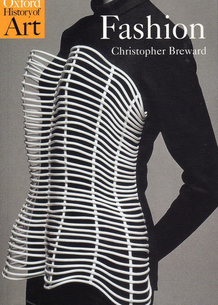 Fashion by Christopher Breward - Cover Image