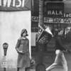 Jean Shrimpton, NYC 1962 photographed by David Bailey