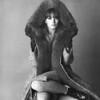 Jean Shrimpton photographed by David Bailey