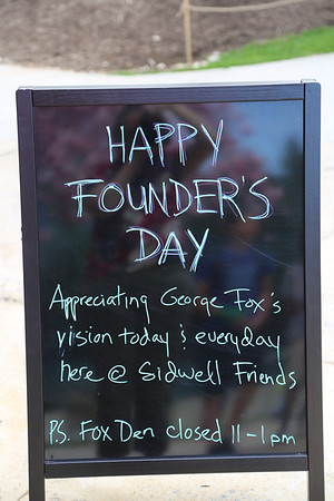 Founders Day 2014