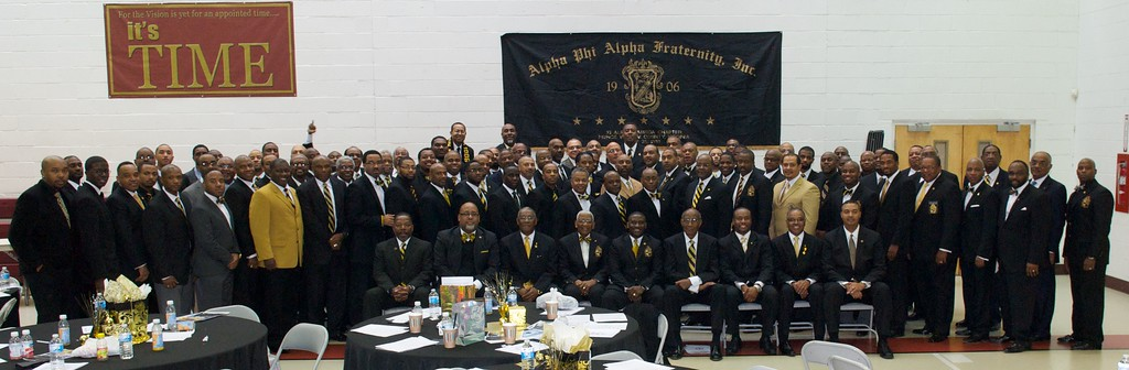 2014 Area 4 Founder's Day