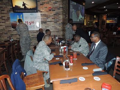2014 APA Pentagon Founders Day