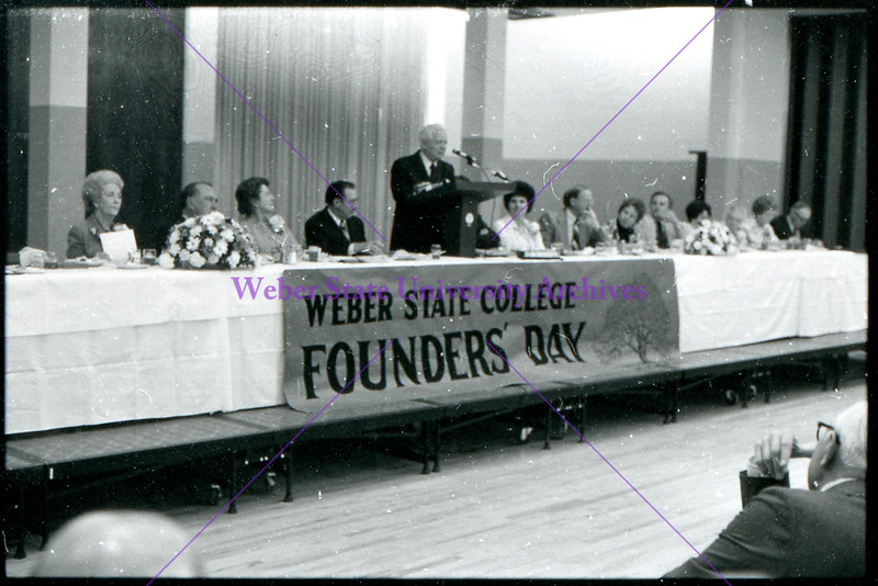 1976 Founders Day