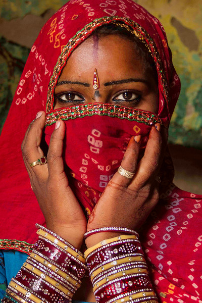 Eyes   (Jaisalmer, India)