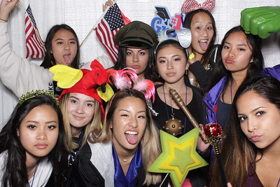 Fountain Valley Grad Nite 6/8/16 - EYE Photo Booth Individual Pictures