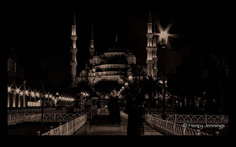 Four Days in Istanbul (Video & Photos)