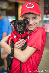 Reds Bark in the Park Aug 29 2018