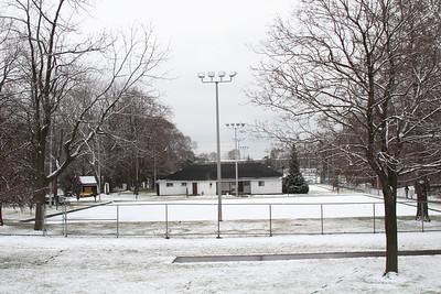 Etobicoke Lawn Bowling Club