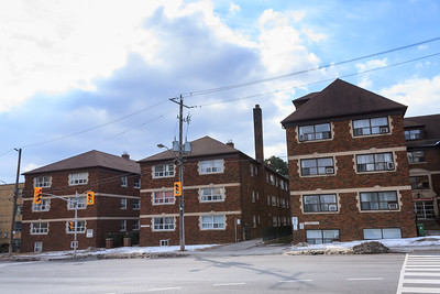 Apartments Near Old Mill