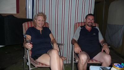 Kate and Ian