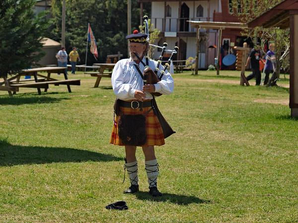 Four Winds Renaissance Faire, April 4th, 2009