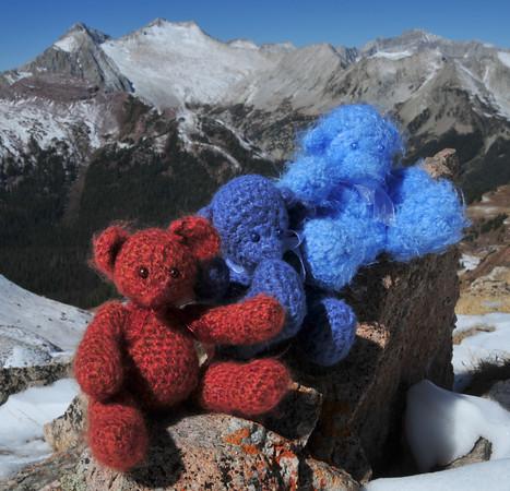 Snowmass Capitol Bears