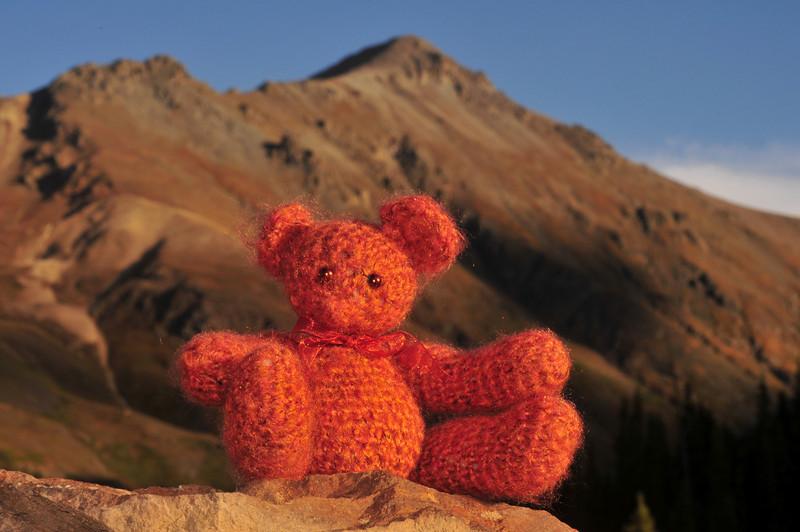 Handies Bear
