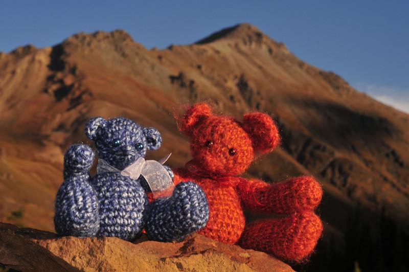 Handies Bears