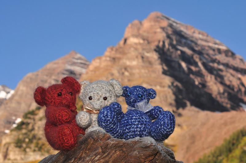 Bells Bears