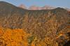 Pigeon Peak and Mount Eolus<br /> 13972 feet and 14083 feet