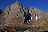 Crestone Needle and Crestone Peak<br /> 14,197 and 14,294