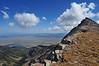 Humboldt Peak<br /> 14,064