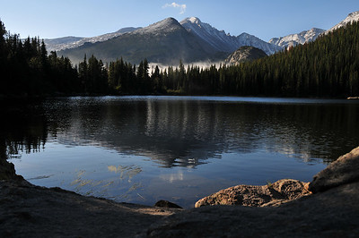 Colorado's Fourteeners