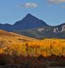 Mount Sneffels<br /> 14,156 feet