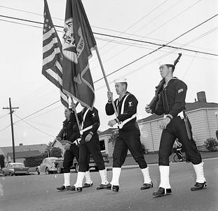 Fourth of July in Eureka — 1965