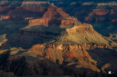 Mather Point - Grand Canyon-NP
