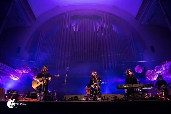 Fox Glove | Alix Goolden Performance Hall | Victoria BC