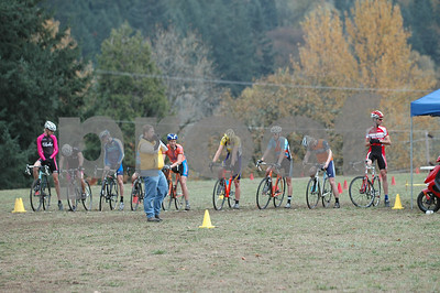 Fox Hollow Grand Prix Cyclocross - 2006 November 4
