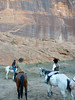 0116 - 2012 Caza Ladron Hounds Canyon de Chelly Weekend