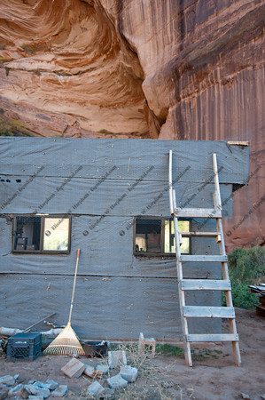 0095 - 2012 Caza Ladron Hounds Canyon de Chelly Weekend