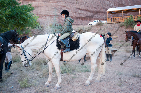 0105 - 2012 Caza Ladron Hounds Canyon de Chelly Weekend