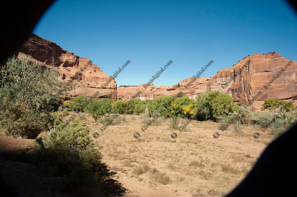 0089 - 2012 Caza Ladron Hounds Canyon de Chelly Weekend