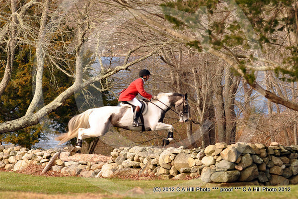 11.24.12 Westport Hunt - Norfolk / Myopia