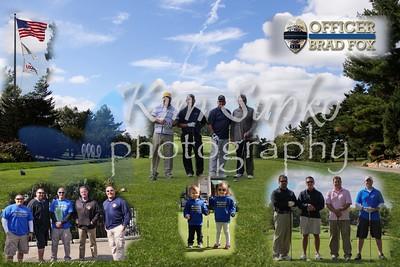 Brad Fox Golf Outing - Oct 5, 2015
