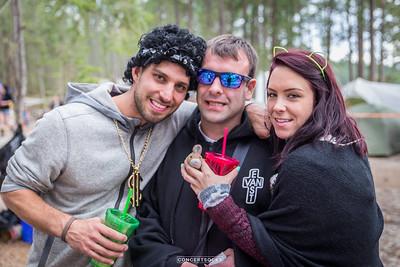 FozzyFest 2015