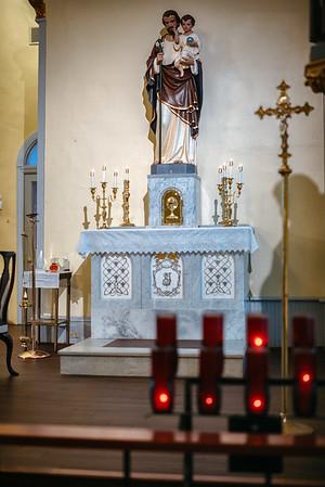 _NIK1611 Lent St  Patrick latinmass st  joseph fr  markelos-2