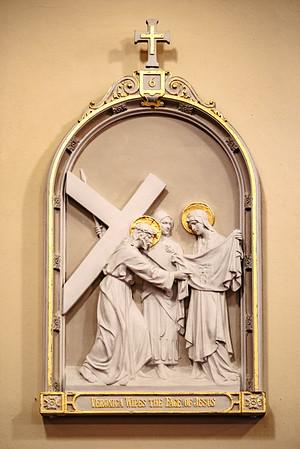 _NIK1624 Lent St  Patricks Fr  Markellos shroud