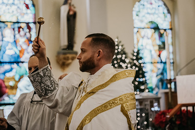 8350 Fr  Coffiey LatinMass St  Patricks