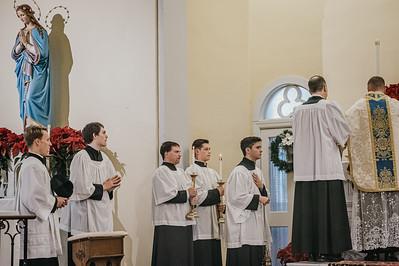 8417 Fr  Coffiey LatinMass St  Patricks