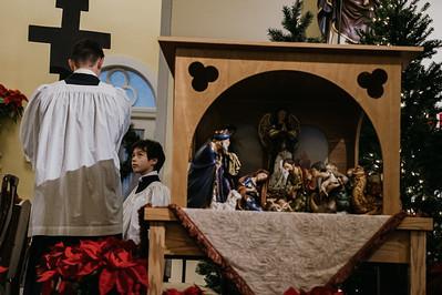 8329 Fr  Coffiey LatinMass St  Patricks