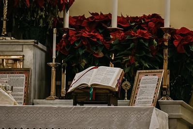 8325 Fr  Coffiey LatinMass St  Patricks