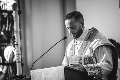 8432 Fr  Coffiey LatinMass St  Patricks