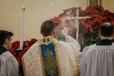 8381 Fr  Coffiey LatinMass St  Patricks