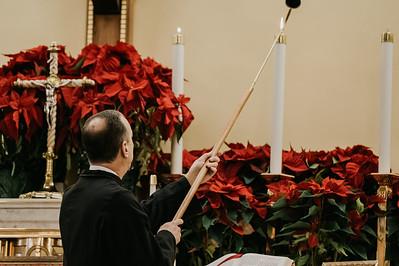 8326 Fr  Coffiey LatinMass St  Patricks