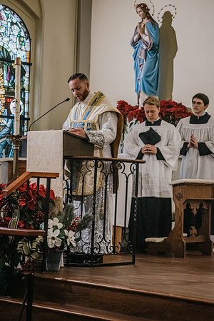 8434 Fr  Coffiey LatinMass St  Patricks