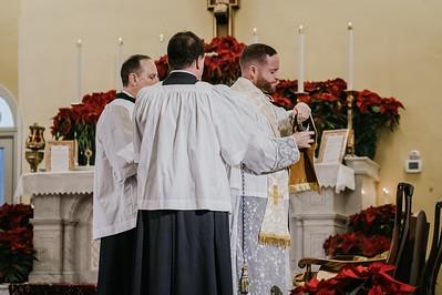 8360 Fr  Coffiey LatinMass St  Patricks