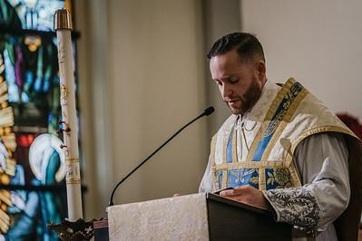 8431 Fr  Coffiey LatinMass St  Patricks