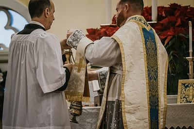 8414 Fr  Coffiey LatinMass St  Patricks
